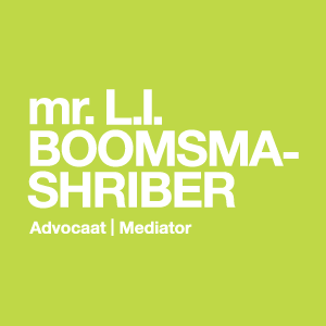 Boomsma Shriber