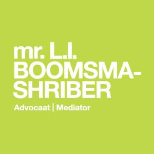 Boomsma Shriber