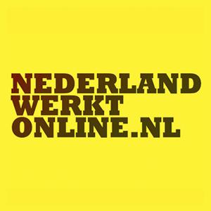 Nederland werkt online
